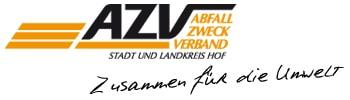 Abfallzweckverband Stadt und Landkreis Hof logo