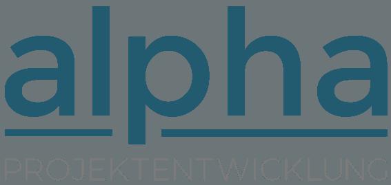 alpha Projektentwicklung GmbH & Co.KG logo
