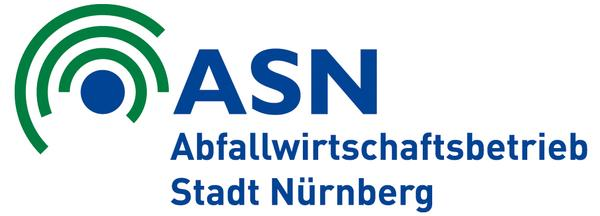 ASN Abfallwirtschaftsbetrieb Stadt Nürnberg logo