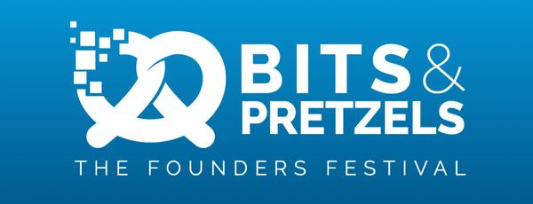 Bits & Pretzels - Startup Events UG logo