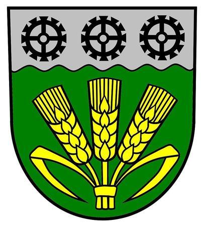 Gemeinde Elstertrebnitz logo
