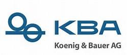 KBA Koenig & Bauer Group logo