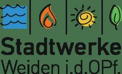 Kommunalunternehmen Stadtwerke Weiden i.d.OPf. logo