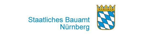 Staatliches Bauamt Nürnberg logo