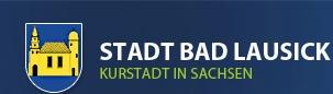 Stadt Bad Lausick logo