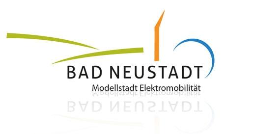 Stadt Bad Neustadt/Saale logo