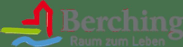 Stadt Berching logo