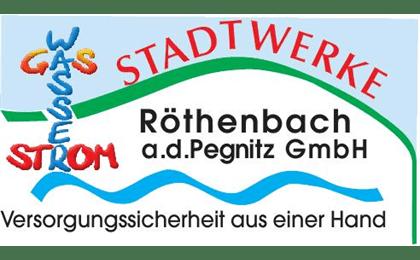 Stadtwerke Röthenbach a.d. Pegnitz GmbH logo