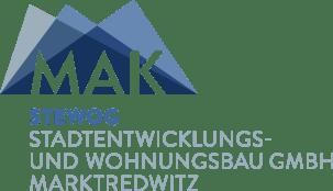 STEWOG, Stadtentwicklungs- und Wohnungsbau GmbH Marktredwitz logo