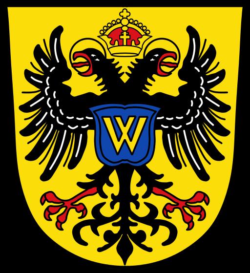 Wasserwirtschaftsamt Donauwörth logo