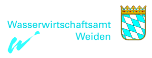 Wasserwirtschaftsamt Weidern i.d.Opf. logo