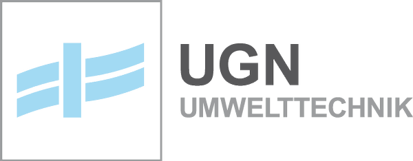 UGN Umwelttechnik GmbH logo