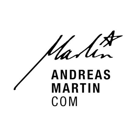Andreas Martin Fotografie, Video und Workshops logo