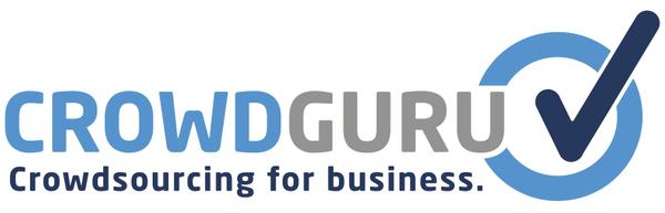 Crowd Guru GmbH logo