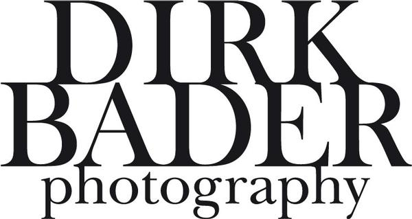 Dirk Bader Photography logo