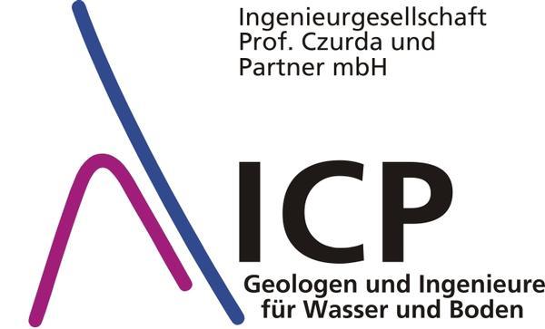 ICP Ing.-Ges. Prof. Czurda & Partner mbH logo