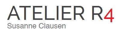 Atelier R4 Kunsttherapie logo
