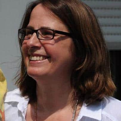 Susanne Clausen - Kunsttherapeutin, Freie Künstlerin