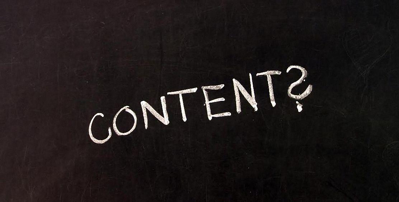 Content-Marketing - auch für kleine Unternehmen: Warum Projekt-Referenzen immer wichtiger werden Bild