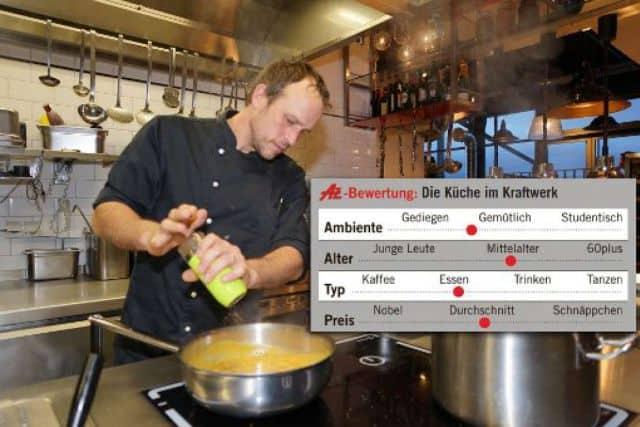 Gastronomie Report Abendzeitung München I Restaurant ist nicht gleich Restaurant Bild