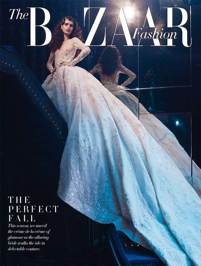 Harper's Bazaar Bild 1