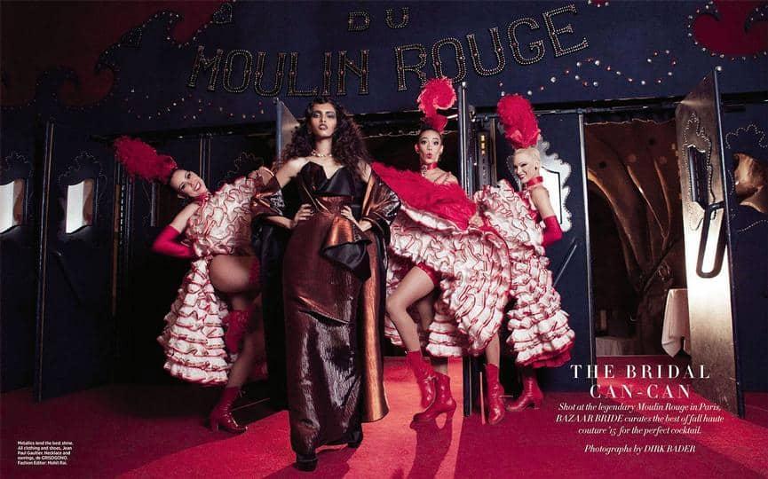 Harper's Bazaar Bild 5