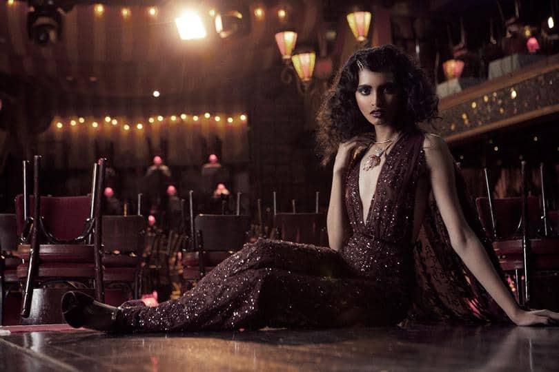 Harper's Bazaar Bild 2
