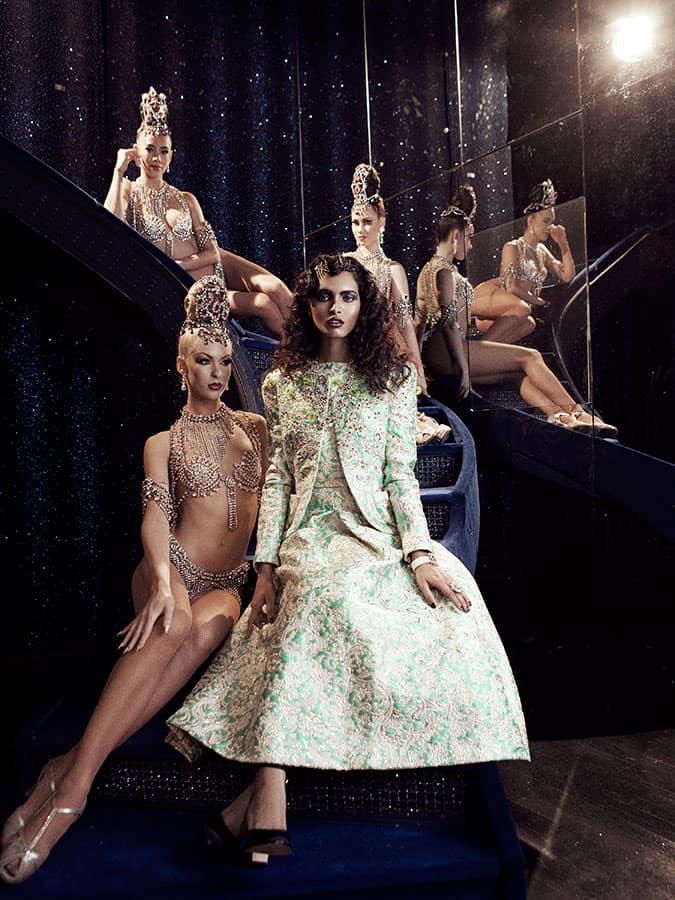 Harper's Bazaar Bild 4