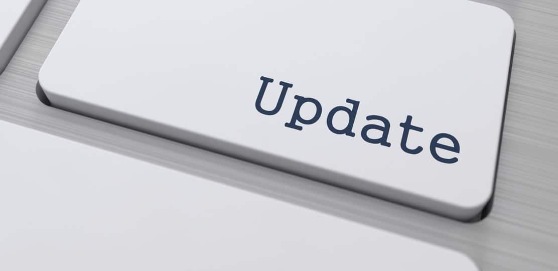 Q2 2020 Updates Bild