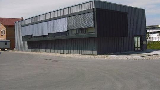 Architekturbüro Integriertes Planen Vorschau-Bild
