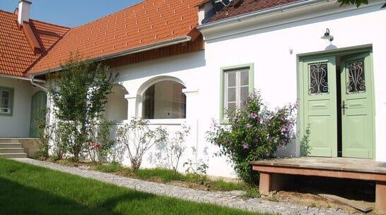 Arkadenhof Vorschau-Bild