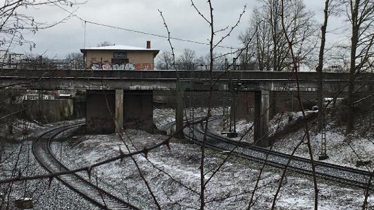 Bauvorhaben Sanierung der Klenzebrücke in Nürnberg Vorschau-Bild