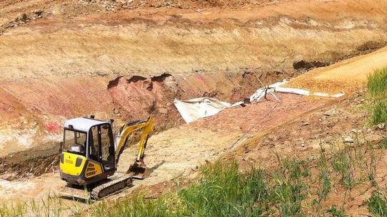 Bodenkundliche Baubegleitung Vorschau-Bild