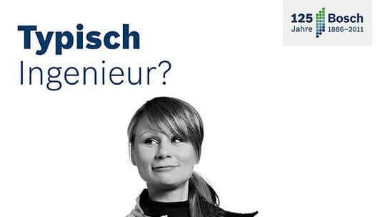 Bosch AG Advertising Portraits Vorschau-Bild