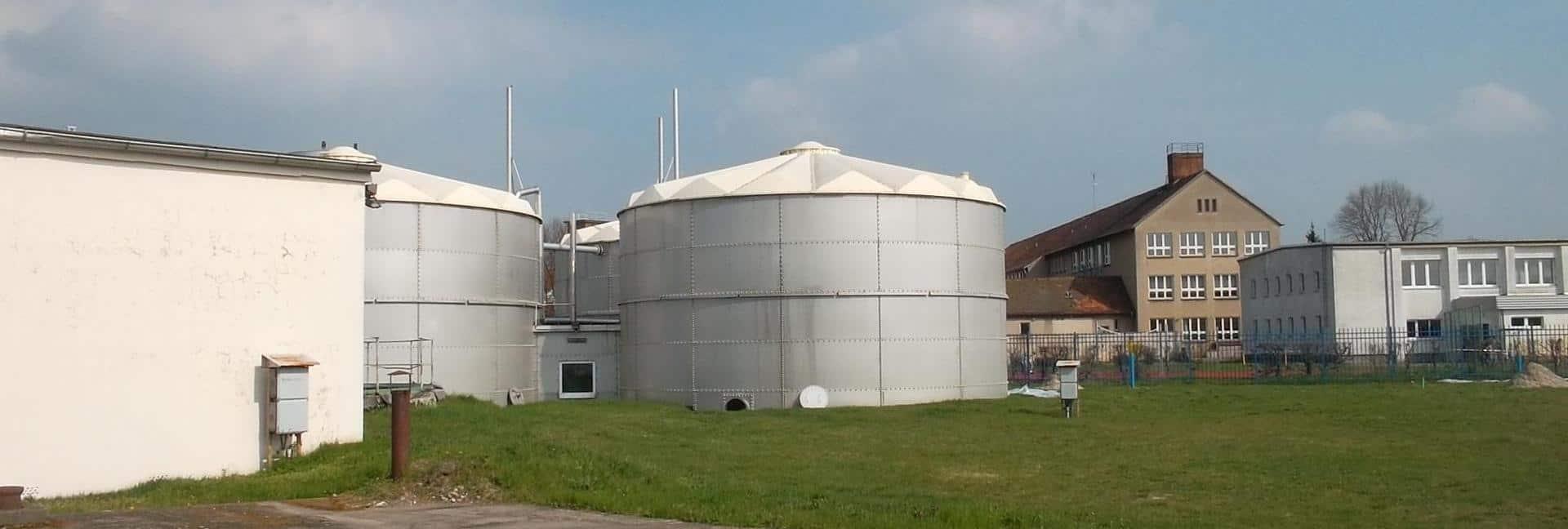 Fachgutachterliche Begleitung der Betriebserweiterung der Bayerischen Milchindustrie eG am Standort Jessen