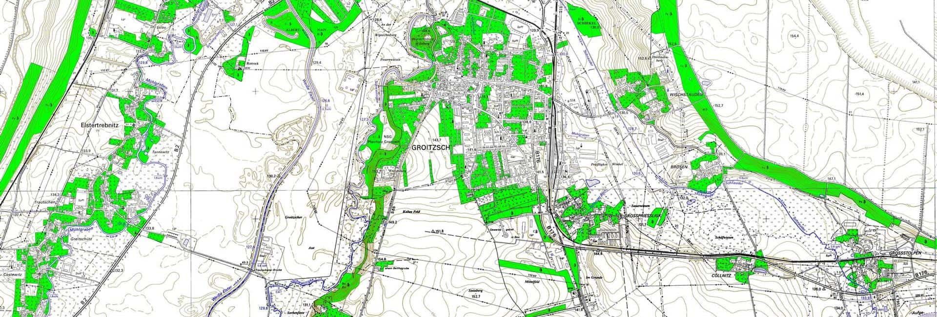 Stadt Groitzsch
