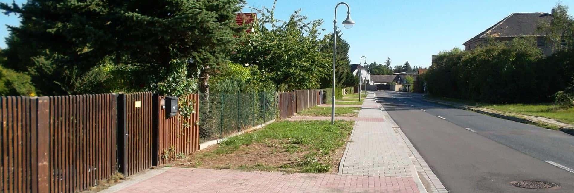 Kitzener Straße