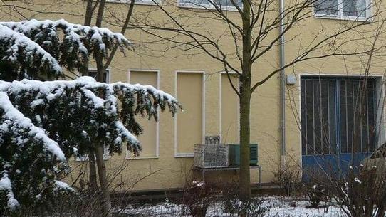 Klinikum Nord Schadstoffsanierung Bau 24 Vorschau-Bild
