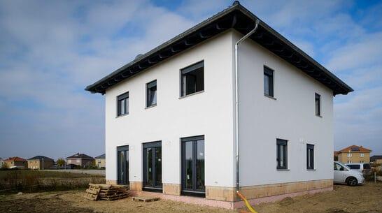 Mit dem KfW 40 Plus Neubau den Klimaschutz im Fokus Vorschau-Bild