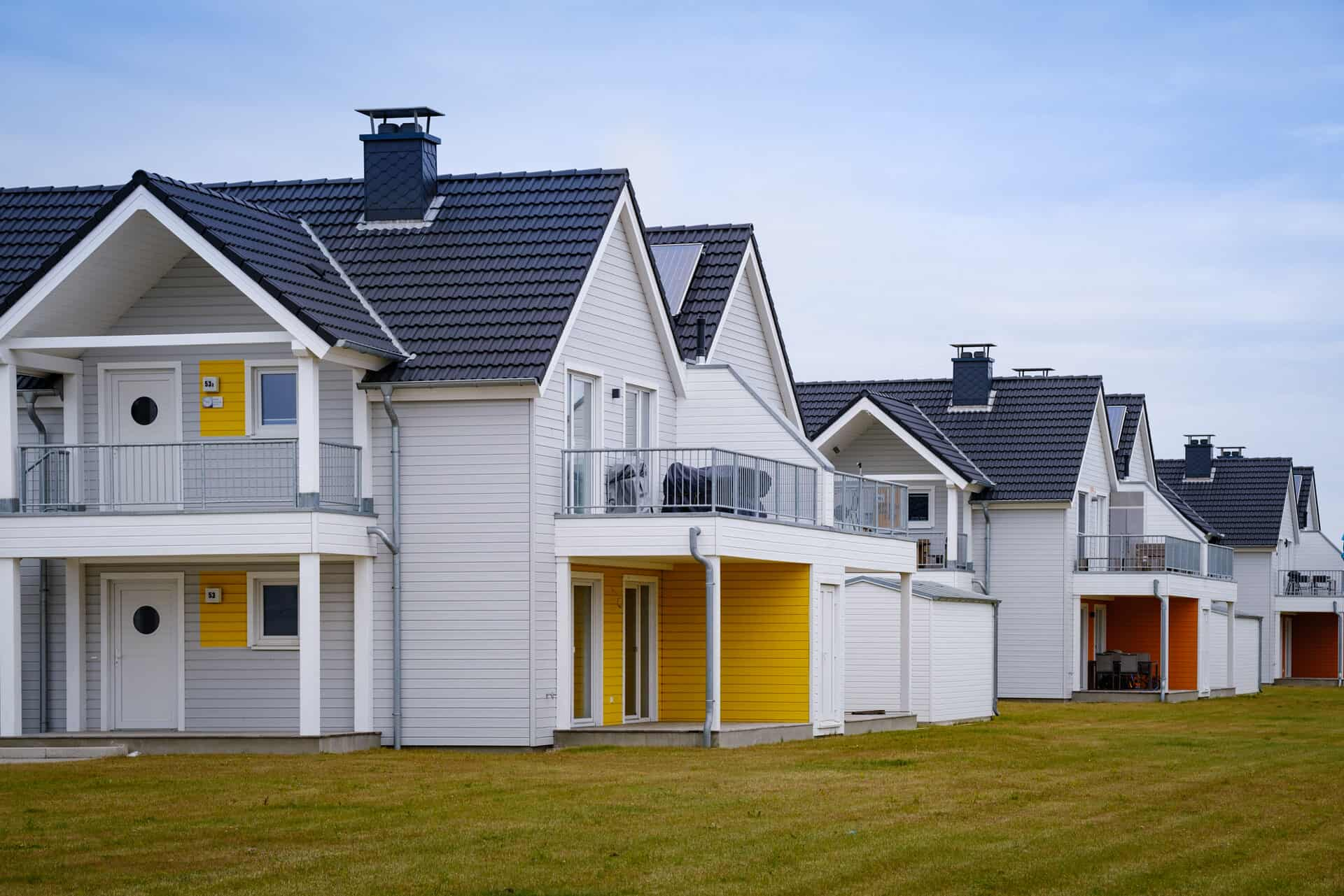 Ostsee Resort