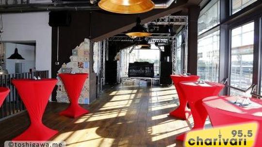 Veranstaltungsort, Catering: Radio Charivari Rooftop Party Vorschau-Bild