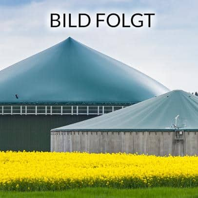 UGN®-BEKOM H 10.0 zum Abbau von Schwefelwasserstoff aus dem Biogas