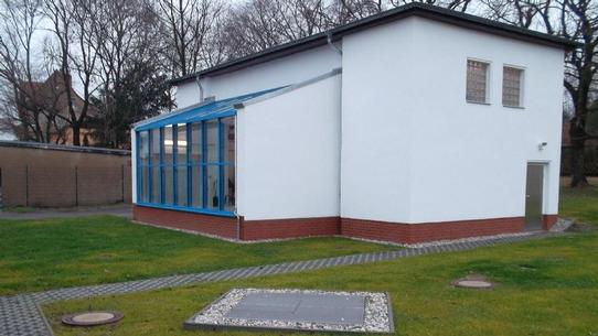 Sanierung Wasserwerk Borna-Altstadt Vorschau-Bild