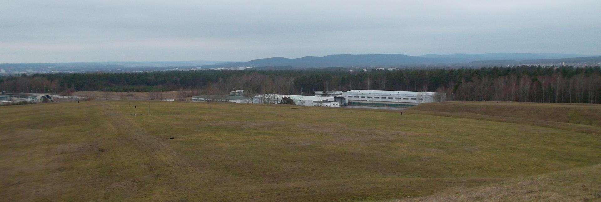 Standortanalyse Photovoltaikanlage auf der Deponie Bamberg