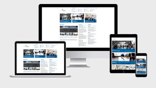 Technische Hochschule Ingolstadt - Relaunch Website Vorschau-Bild