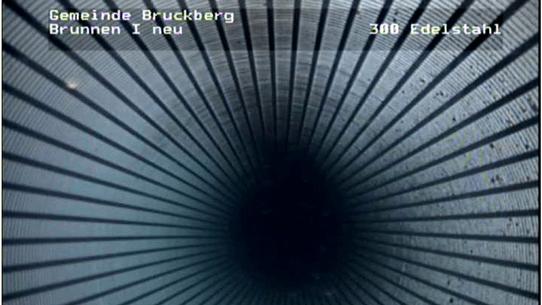 Wasserrechtlicher Antrag für die Gemeinde Bruckberg Vorschau-Bild